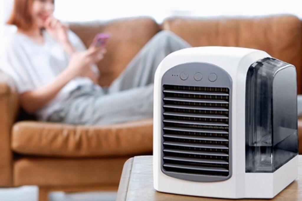 Chillbox Air Cooler