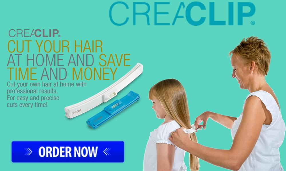 CreaClip Online Discount