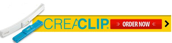 CreaClip Order Now