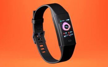 KoreTrak Pro Fitness Tracker