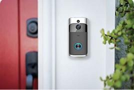 Safeview Video Doorbell Review
