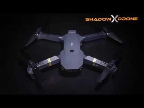 Shadow X Drone