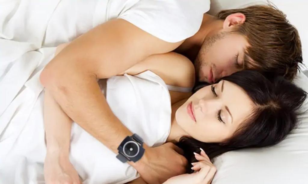 Sleep Connection Benefits