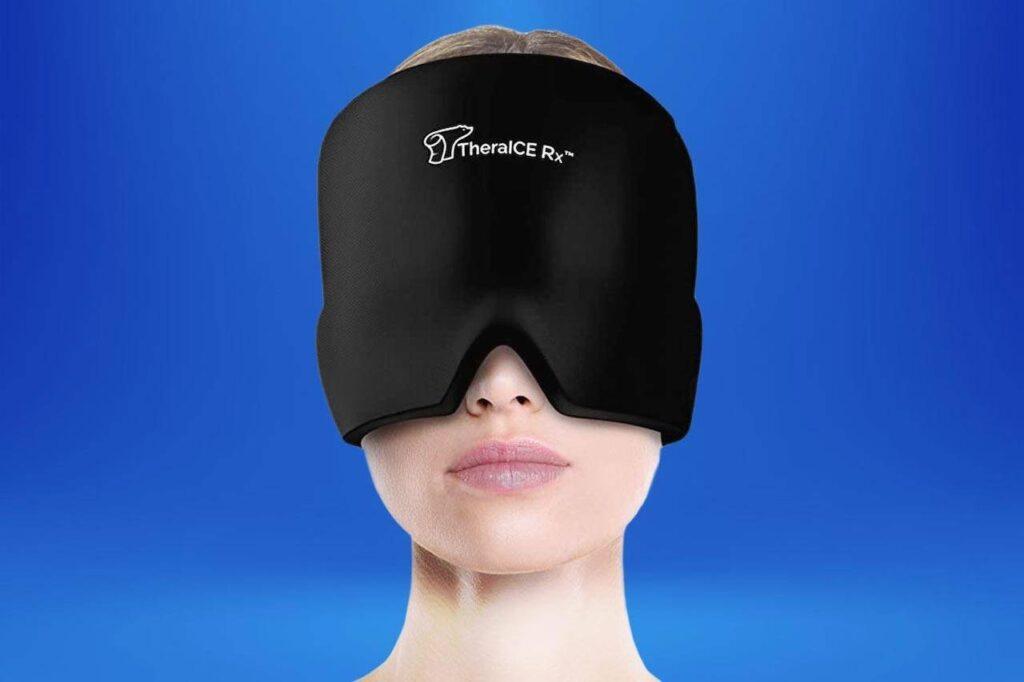TheraICE Rx Headache Hat