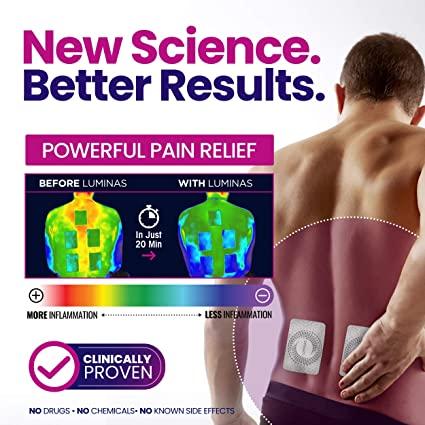 luminas Pain Patch