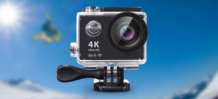 Action Hero Camera Reviews