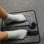 Footy Massager Carpet Features
