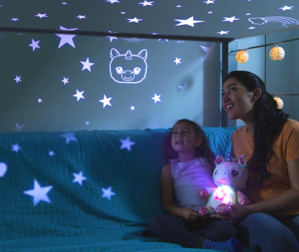 STARBELLY DREAM LITES REVIEW- Animal Night Light
