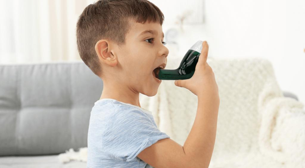 AirPhysio For Children