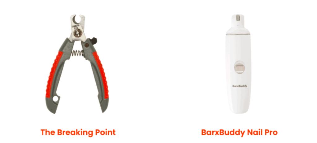 Barx Buddy Nail Pro grinder Review