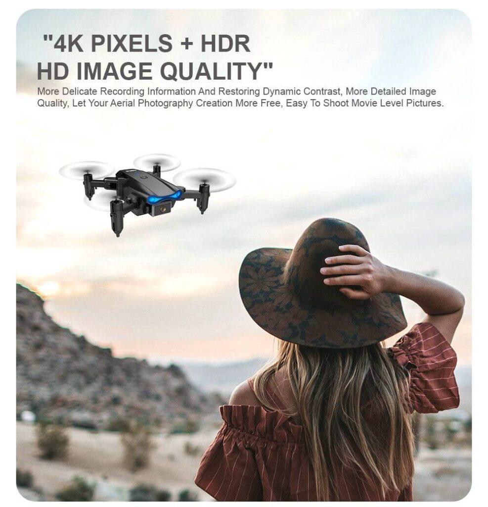 Drone XS Advantages