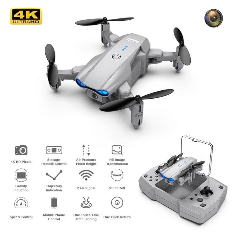 DroneXS Features