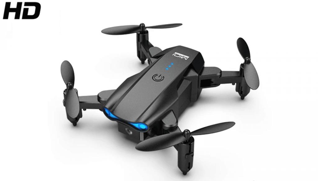 DroneXS Review