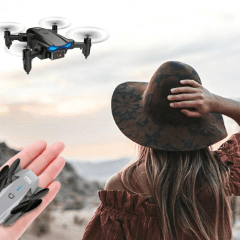 DroneXS