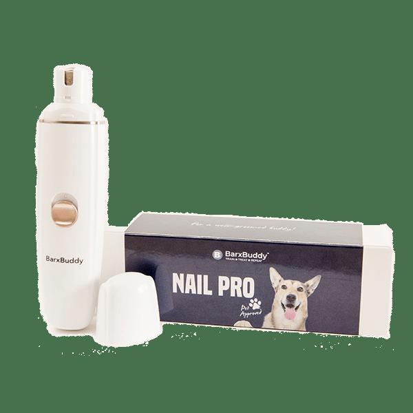 Barx Buddy Nail Pro grinder